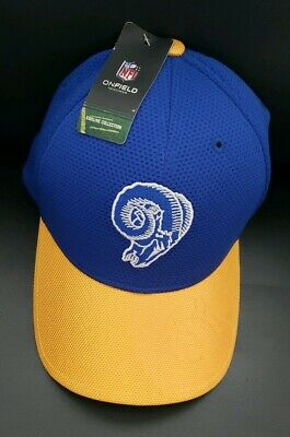 4d89635b reduced los angeles rams new era 2016 nfl sideline classic 39thirty ...