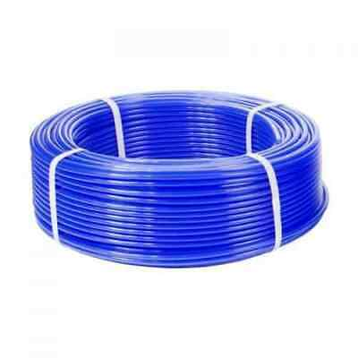 3/16 Maple Sap Tubing Line 500' Flexible Blue