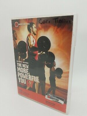 Les Mills BODYPUMP Release 67 DVD + CD + Manual FREE SHIPPING!