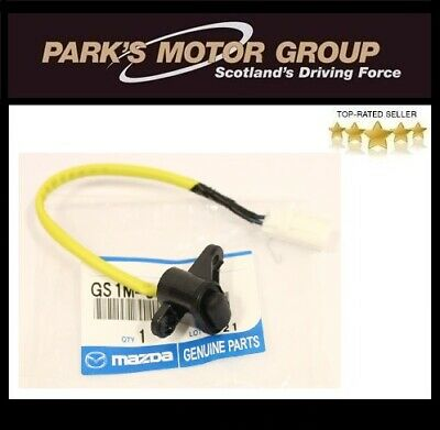 Mazda 6 Gh 07-09 Boot Switch Open Gs1M568Dxc Brand New Genuine Part***