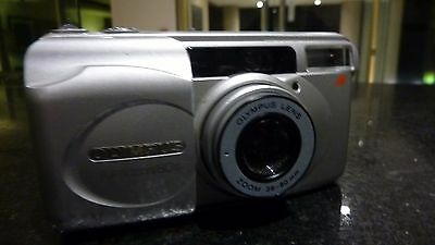 Olympus superzoom 80g   Zoom 80G camera  Camera film 35mm