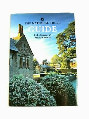 The National Trust Guide by Lydia Greeves and Michael Trinick (1997, Hardcover,…