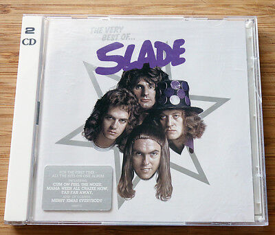 Slade - The Very Best Of Slade (2xCD)