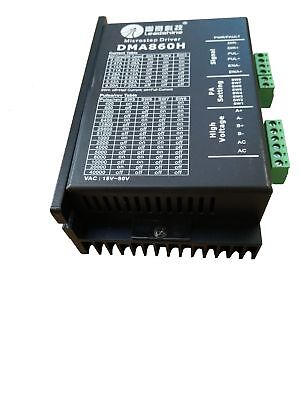 1PC Leadshine DMA860H Stepper Motor Driver 86 57 Two-phase
