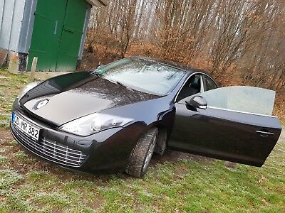 Renault Laguna 3 Coupe Dynamique TCe   --- top Zustand----
