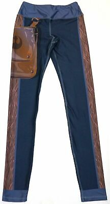 Disney Parks Her Universe Graphic Print Star Wars Chewbacca Leggings –  New