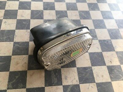 Fiat 1100 D reverse light, luce retromarcia ,New Old Stock