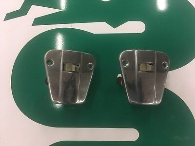 Alfa Romeo Giulia Super Il Biscione interior light switch interrupttore
