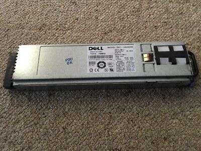 Genuine Dell PowerEdge 1850 Redundant Power Supply