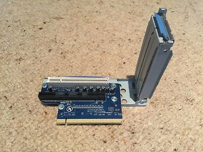 IBM Lenovo ThinkCentre M55 PCI Trinidad Riser Card 1X-ADD2-R Slot 3.1.