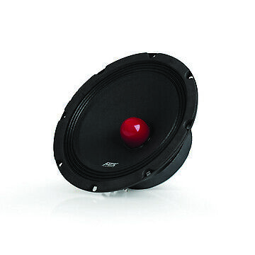 "MTX Road Thunder Edition Extreme 8"" (200 mm) Mid Bass Speaker - 1 pc"