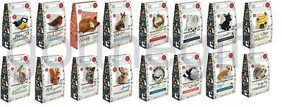 Crafty Kit Needle Felting Kit - Choose from 6 Different Animals - Made in the UK