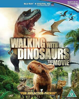 Walking With Dinosaurs The Movie - Bluray **New Sealed** Free Post**