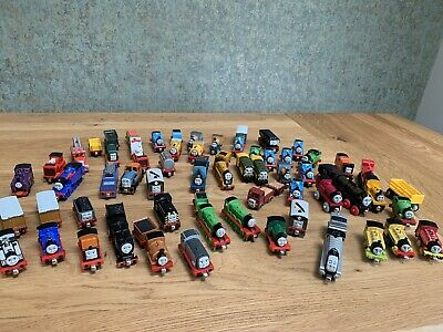 Thomas The Tank Engine Take N Play - Lots Of engines - buy 5 for free postage