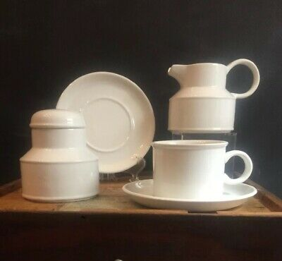 Midwinter Ltd STONEHENGE WHITE England Member of Wedgwood Group Various Items