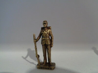 Nordstaaten - Unionist - Messing - Nr.3 - Scame - 40 mm