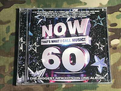 Now That's What I Call Music 60 (CD)