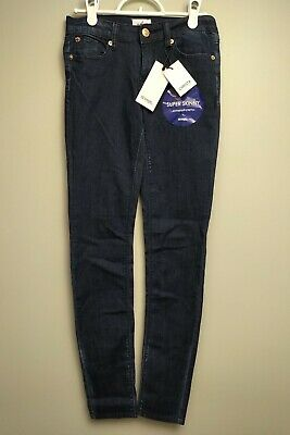 4e4ae65733d HUDSON Jeans Girl's Christa Super Stretch Skinny Jeans Size: 14 MSRP $125