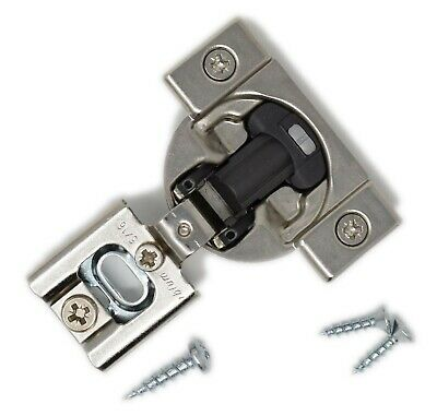 Blum Overlay Blumotion Compact Cabinet Hinge Soft Closing 38N355BE08 (Pkg of 10)