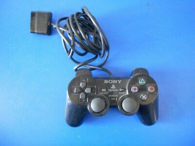 Sony Playstation 2 Controller Dualshock Wired Controller PS2