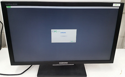 Samsung SyncMaster NC240 23.6 inch All-in-One Full HD Tera1 PCoIP Client