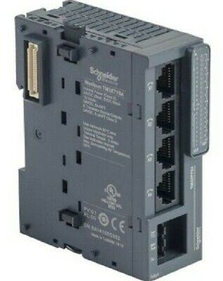 Clipsal MODULE TM3 TESYS INTERFACE 4xRJ45 24VDC IP20 Mono Stable *Aust Brand
