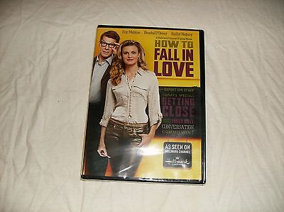 How to Fall in Love (DVD, 2013)