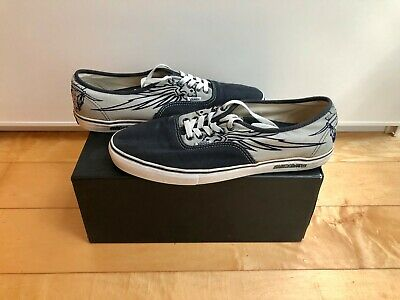 """0d186b6dd758e6 VANS SYNDICATE AUTHENTIC """"S"""" Jason Dill F cking Awesome FA Size 11 ..."""