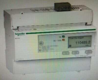 Schneider IEM3365 ENERGY METER 125A 50Hz Direct BACnet 1-DI/DO Multi-Tariff