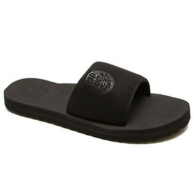 78e1f5b9854 RIP CURL MENS Flip Flops.new P-Low Faux Leather Brown Thongs Sandals ...