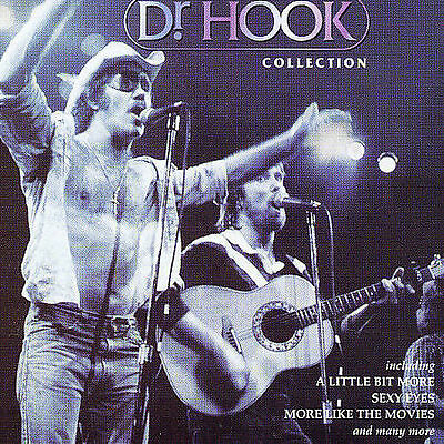 Collection [EMI] by Dr. Hook (CD, Jun-1997, 2 Discs, EMI Music Distribution)