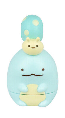 Re-ment Sumikko Gurashi Double Stamp (Tokage/Lizard and Snail)