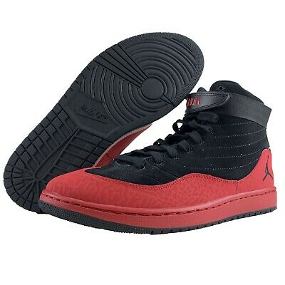 premium selection 506df fb2a6 Nike Air Jordan KO 23 Mens Size 11 Black Gym Red Chicago Bulls Basketball  Shoes