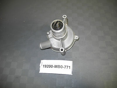 Wasserpumpe Waterpump Honda VF750 V45 Sabre RC07 BJ.83-85 New Neu