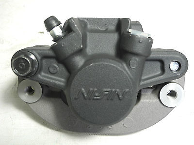 Bremssattel hinten Brake Caliper rear Honda SH300 no ABS BJ.07-13 New Neuteil