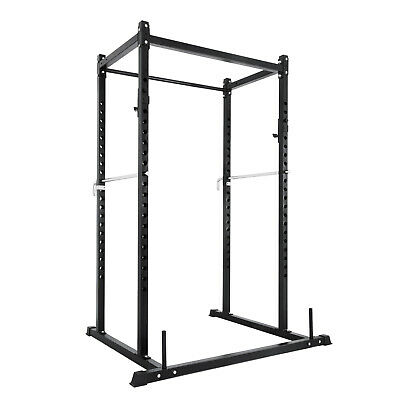Power Rack Athletics Fitness Olympic Squat Cage Attachment