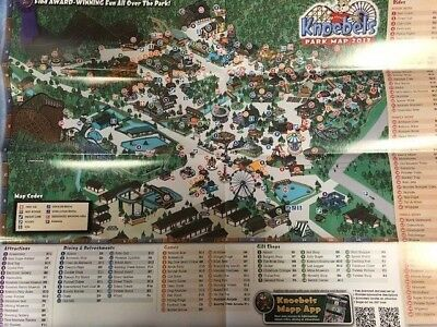 2013 KNOEBELS AMUT Park Map & Price List Elysburg Phoenix roller coaster on kennywood map, frontier city map, adventureland map, seabreeze map, carowinds map, fun spot map, blackpool pleasure beach map, great escape map, waldameer map, knott's berry farm map, ghost town in the sky map, michigan's adventure map, cedar point map, six flags map, sesame place map, kings dominion map, wild adventures map, kings island map, delgrosso's map, kiddieland map,