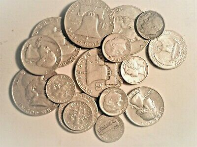 90% Silver Coins $1 Face- Value  (( Discount for Multiple purchase))