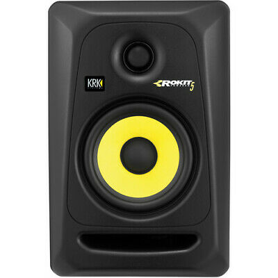 "KRK Rokit 5 G3 - 50W 5"" Two-Way Active Studio Monitor  RP5G3 (Single)"