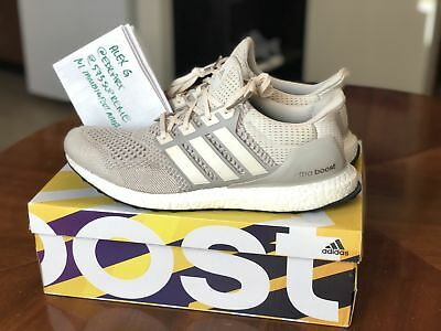 adidas Ultra Boost 1.0 Light Tan Cream