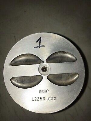 SBC USED TRW Forged Pistons L 2256 + 030