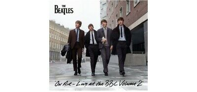 The Beatles - On Air: Live at the BBC 2 Vinyl LP