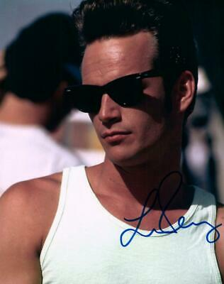 Luke Perry signed 8x10 Photo Amazing autographed Picture + COA