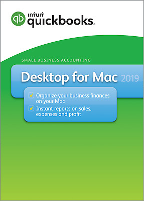 NEW! Add User to your existing Intuit QuickBooks Mac 2019.