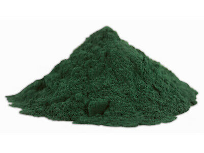 Spirulina powder - Made in the USA - Pacific Ocean - Buffalo Reef Biologics!
