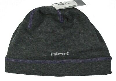 Hind #7958 NEW Women's One Size Ponytail Hole Beanie Hat