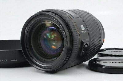 Minolta AF Zoom 28-70mm F/2.8 G Lens for Sony [Very Good] from Japan 88-D94
