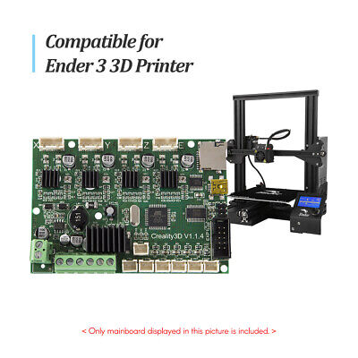 Creality 3D Ender3 Printer Mainboard Motherboard Replacement Control Board Z1K1