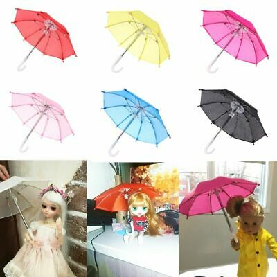 Small Umbrella For Blythe American Doll 18Inch Doll Accessories Photography Prop