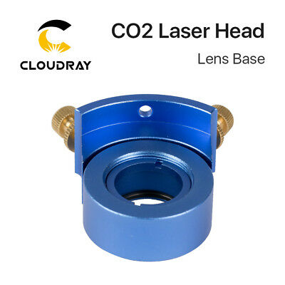 Cloudray 500W CO2 Laser Cutting head metal and Non-metal Mixed Cut head for L…